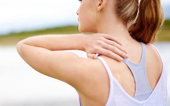 Reflexology and Fibromyalgia
