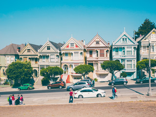 Fair Housing Facts: Protected Classes in Rental Housing (San Francisco)