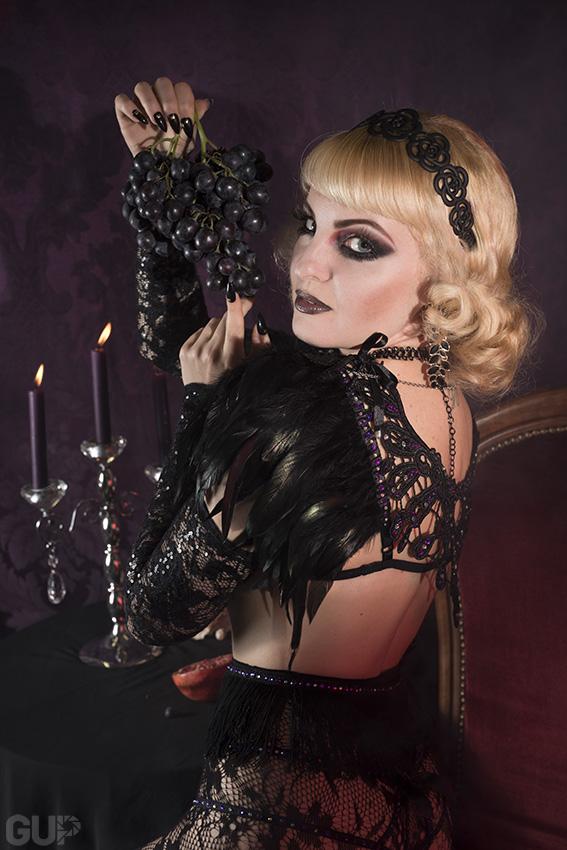 Dark Burlesque Cabaret