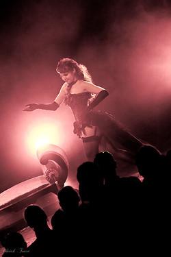 Cabaret Burlesque Suisse