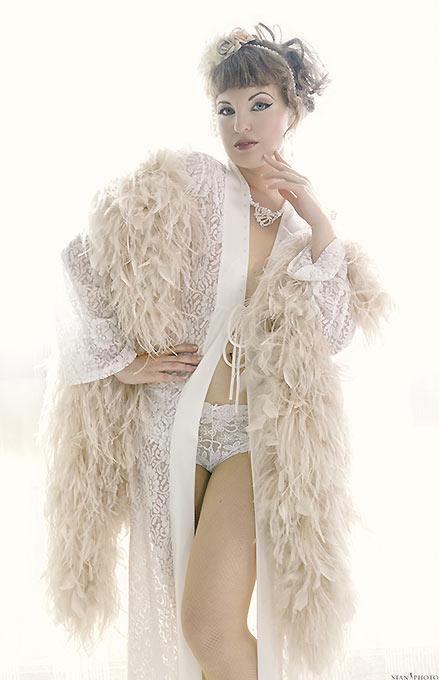 Gatsby - Années Folles