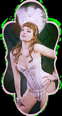 Show Burlesque