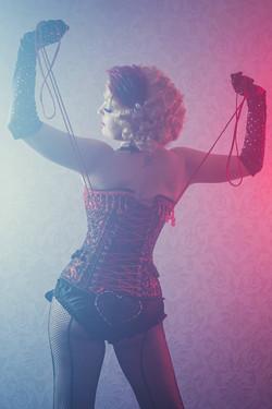 Le Fétichisme du corset