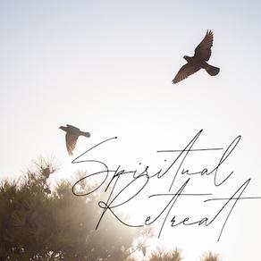 A Time Apart Spiritual Retreat