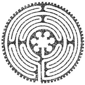 Calming Labyrinth