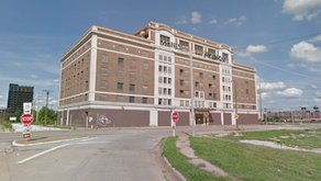 East St. Louis's Broadview Hotel Eyed for Redevelopment