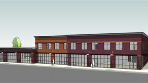 New Commercial Building Planned at 5215 Delmar