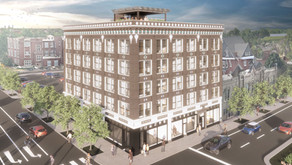1500 South Grand to be Redeveloped