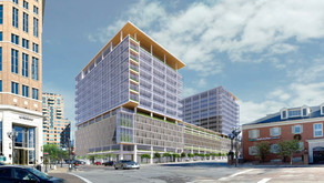Forsyth Pointe Grows to Include Second Tower