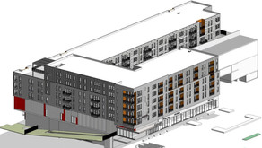 Target to Anchor 6-Story Apartment Building on Grand in Midtown