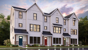 102 Townhomes Coming to Richmond Heights