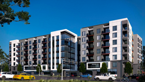 LuxLiving Planning 7-Story, 177-Unit Apartment Complex in the Grove