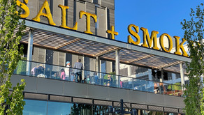 Salt and Smoke, Arch Apparel Now Open at Ballpark Village
