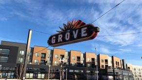 The Grove Development Roundup