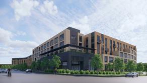 Altus Plans Large Apartment Building in Creve Coeur