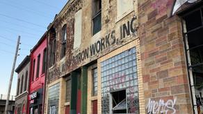 Demolition Alert: 744 South 4th
