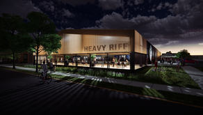 Heavy Riff Brewing to Expand to Northampton