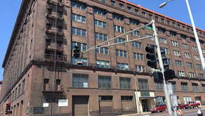 Butler Brothers Building Acquired by Developer