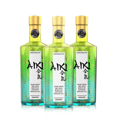 Aiki Gin Smooth - Subscription