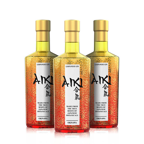 Aiki Gin Okinawa - Subscription