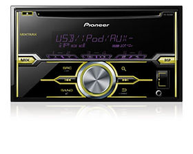 mobileworks | Pioneer Double Din