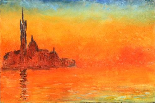 Venice Red Sea