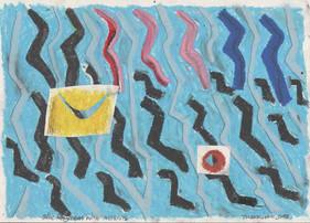 Ken Turner - Blue Rhythm with Accents (1990)