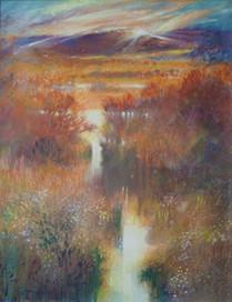 John Griffin - French Landscape