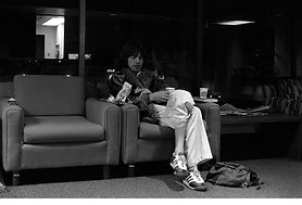 The Long Night. Mick Jagger