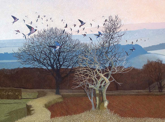Annie Ovenden - Dancing In The Air 4