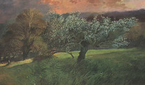John Griffin -The Pear Tree