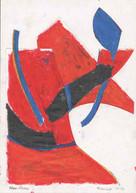 Ken Turner - Blue Flame (1990)
