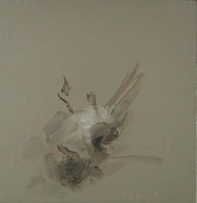 Donna Festa - A Dead Bird (2016)