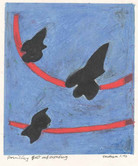 Ken Turner - Pointing East and Ascending (1990)