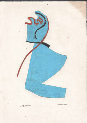 Ken Turner - Little Boy Blue (1990)