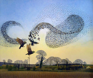 Annie Ovenden - Dancing In The Air 3