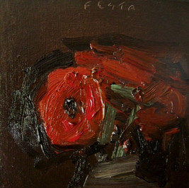 Donna Festa - Some Red Flowers (2011)