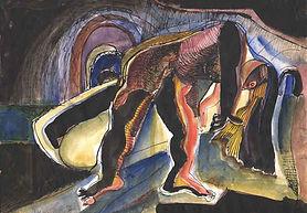 Ken Turner - Performance. Zap Club Arche
