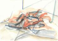 Ken Turner - Thresholds and Footholds (1984)