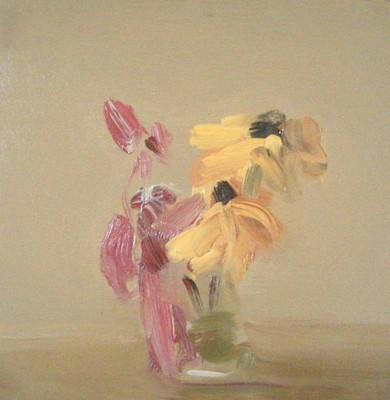Donna Festa - Susans in a Water Glass (2011)