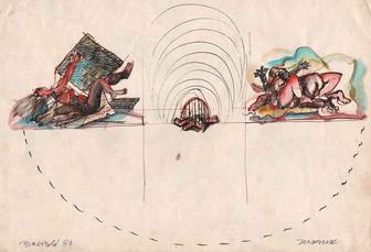 Ken Turner - Threshold (1984)