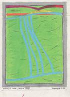 Ken Turner - Breeze over Green Field (1990)