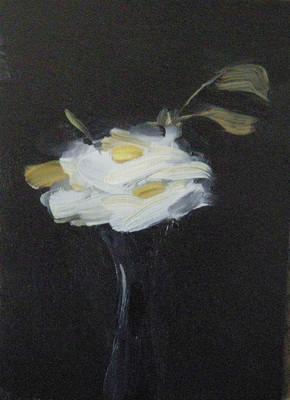 Donna Festa - Blue Vase (2011)