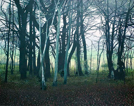 Annie Ovenden - The Way through the Woods