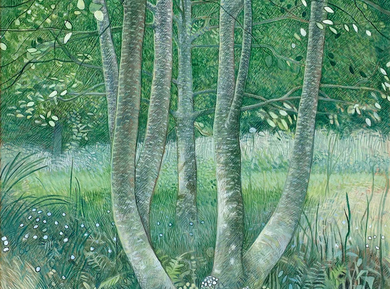 Annie Ovenden - Down By The Riverside