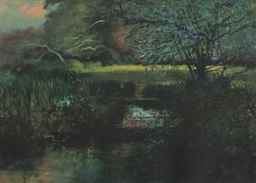 John Griffin - Riverside