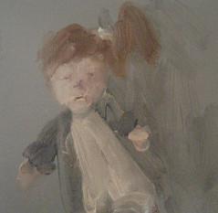 Donna Festa - Doll with Broken Hand (202