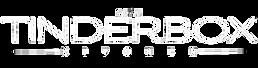 Tinderbox Logo Menu2 White.png