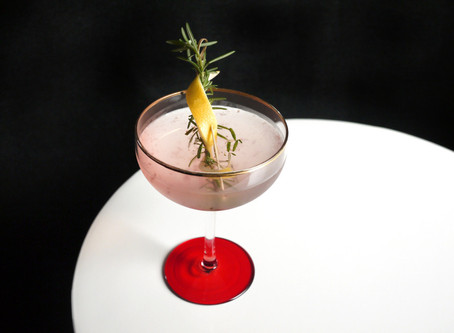 From Planet X to Pluto - Cocktails with Nick Williams