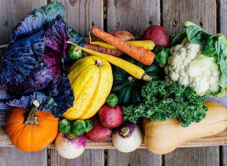 Harvest to Harvest
